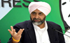 Increase beds, Manpreet tells private hospitals