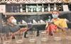 No bar licence fee for six months, says Manpreet Singh Badal