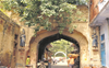 A tale of 250 yrs: From Bagh Akalian to Akali Market & now, a multi-storey inn