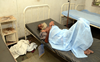 Grappling with inflow  of destitute patients