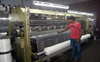 Fall in demand of fashion fabric hits city's warp-knitting industry