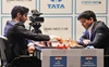 India's joint win in the Chess Olympiad and the next level