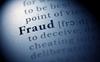 Steno, 2 conductors in Vigilance net for fraud