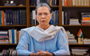 Bring laws to negate farm legislations, Sonia instructs Congress-ruled states