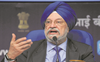 Over 1 cr travelled by air since May 25: Hardeep Singh Puri