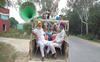 Farmers make announcements from gurdwaras to solicit support for stir