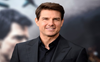 Tom Cruise to shoot in space with NASA