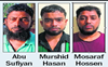 Nine with Al-Qaeda links held in Kerala, Bengal