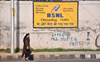 BSNL 4G services in Atal tunnel in Manali