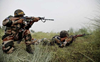 Infiltration bid foiled, BSF exchanges fire with Pak Rangers