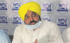 AAP: Punjab Govt failed to curb rising death rate