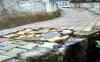 Leakage in sewerage