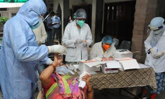 7 die, 222 test +ve in Jalandhar district