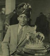 Sultan Khan, the unsung king of chess