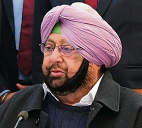 Punjab Cabinet okays setting up of vigilance commission