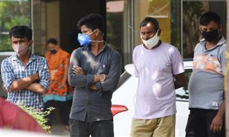 12 more fall prey to virus in Ludhiana