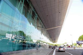 Asr airport records 29.1% rise in passenger footfall in August