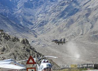 Hours after 5-point plan to ease LAC  tensions, China asks India to pull back