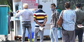 6 more succumb in Chandigarh, toll 116