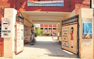 Schools stay shut for students in Amritsar
