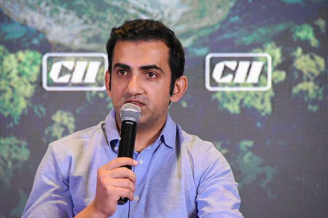 Racist remarks often hurled at players in Australia and South Africa, it must stop: Gambhir