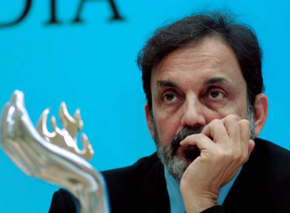SAT directs NDTV's Prannoy Roy, Radhika Roy to deposit 50 per cent of disgorged amount