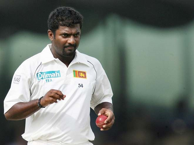 I see only Ashwin getting to 800 wickets, Lyon not good enough to go that far: Murali