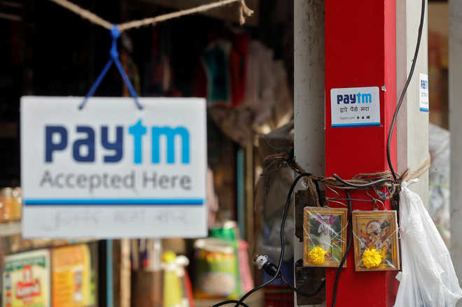 Paytm Money to offer F&O trading, eyes daily turnover of Rs 1.5 lakh crore in next 18-24 months