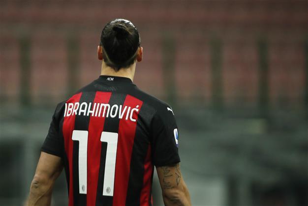Evergreen Ibrahimovic silences doubters in Milan renaissance