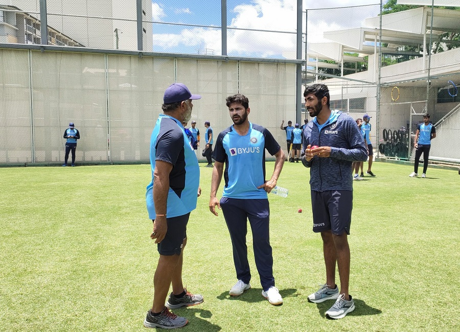 Series level 1-1, India gear up for the final clash at Gabba