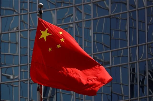 China recovering fast, IMF projects 8% growth this year